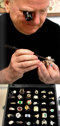 Stevens Manufacturing Jeweler